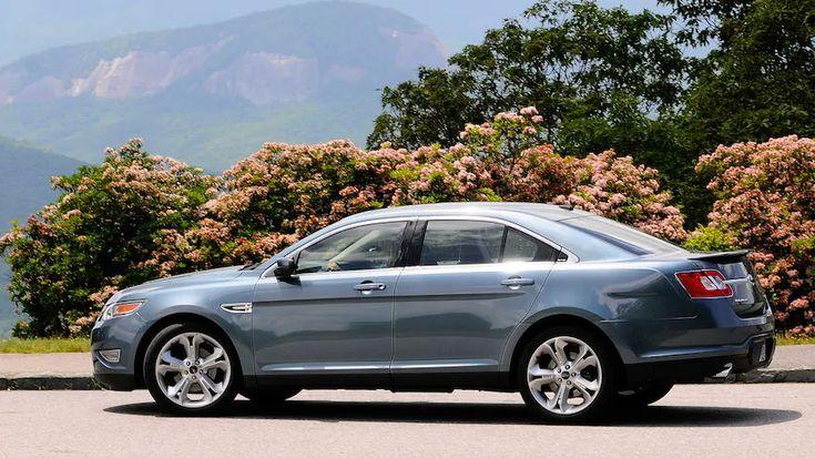 Ford Taurus SHO 4th generation in 2020 | Ford taurus sho ...