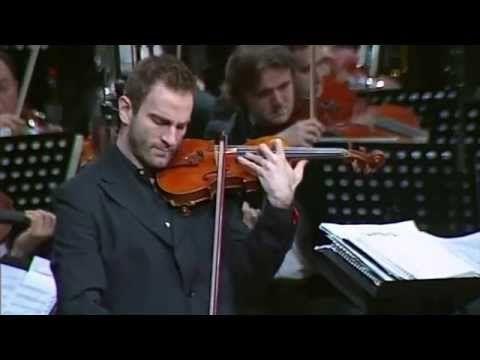 Stefan Milenkovich - Sarasate Carmen Fantasy, Op. 25 - YouTube