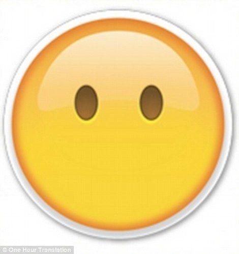 Emoji symbols misunderstood by translators from 11 regions | Daily ...