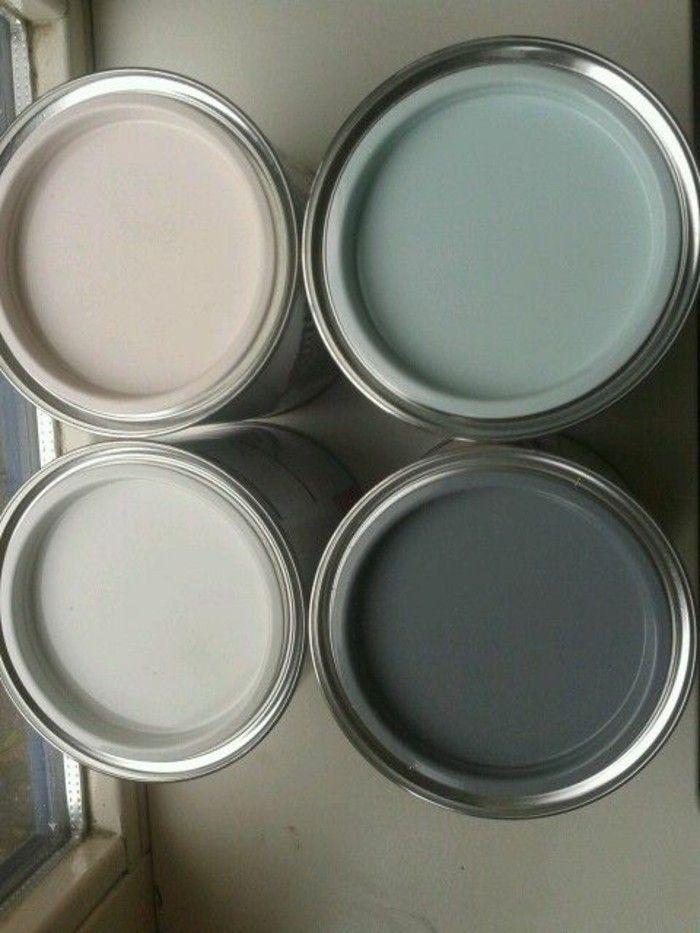 ▷ 1001 + Ideen zum Thema Farbkombinationen mit Grau in der Wohnung