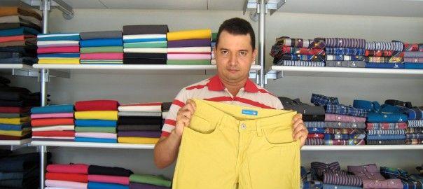 Moda Para Caballeros BuenaMar #PórtateBien www.jorgemoncada.co