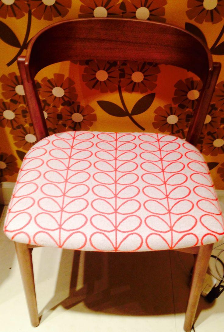 Attractive Orla Kiely Chair