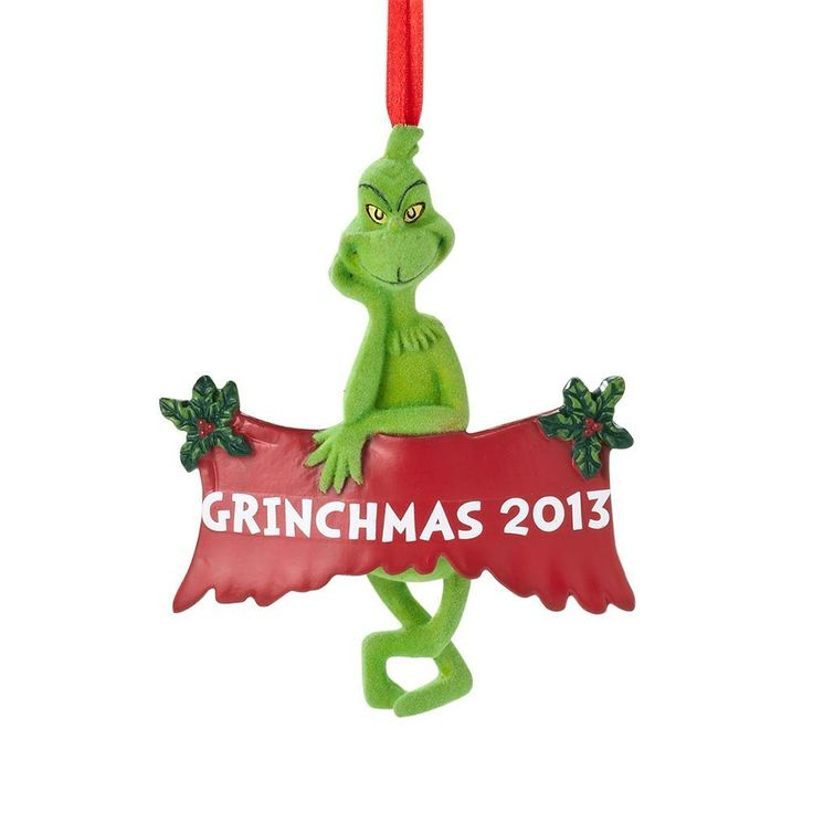 Christmas Decorations The Grinch: 158 Best Images About GRINCH On Pinterest