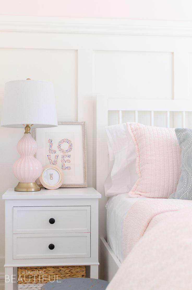 Oltre 25 Fantastiche Idee Su Girls Bedroom Su Pinterest