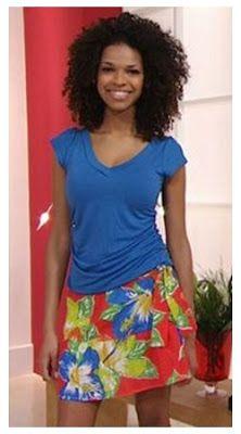 Alinhavos de Moda - Mania de inventar moda.: Fevereiro 2011