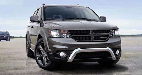 2018 Dodge Journey is the featured model. The 2018 Dodge Journey Redesign image is added in car pictures category by the author on Jul 5, 2017.