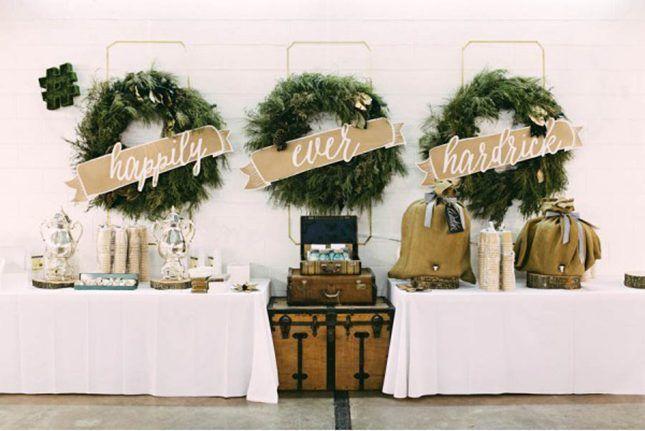 Pinterest Winter Wedding Centerpieces: 10 Best Ideas About Winter Wedding Decorations On