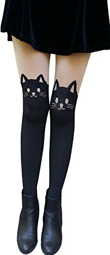AM Landen® Japanese Style Sexy Mock CAT with Tail TIGHTS Pantyhose High Quality(CAT) AM Landen http://www.amazon.com/dp/B00G5IT4H6/ref=cm_sw_r_pi_dp_NOiAwb1MSV8TW
