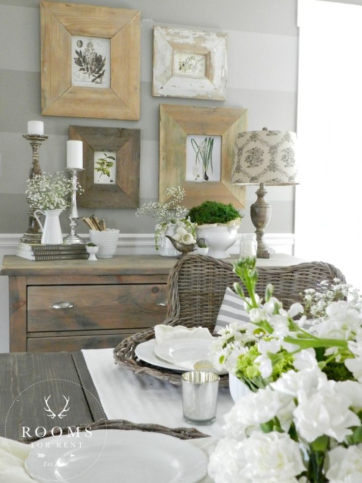 Free Spring Decor | Rooms FOR Rent Blog