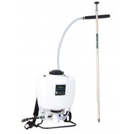 The Tree Root Injector is a replacement for the discontinued Kioritz Soil Injector. Using the probe, easily inject insecticides and tree fertilizers under the soil surface.