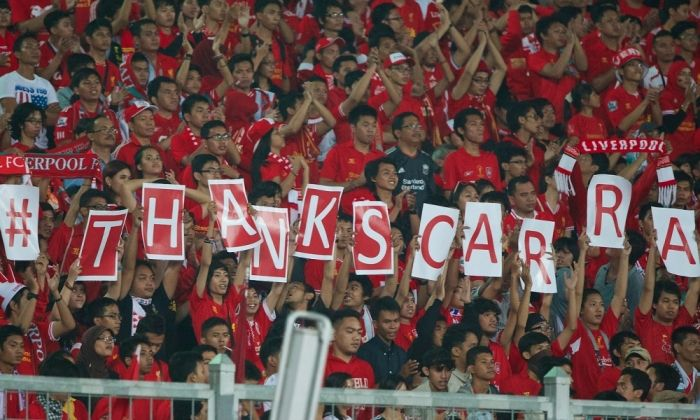 LFC Indonesian
