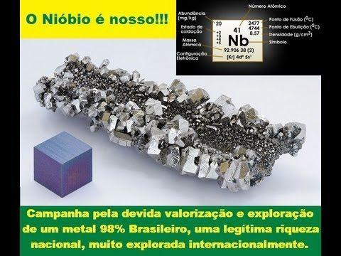 Niobio - Pesquisa Google