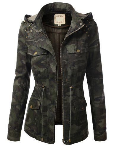 J.TOMSON Womens Trendy Military Cotton Drawstring Jacket LARGE CAMO J.TOMSON,http://www.amazon.com/dp/B00GDGBBTE/ref=cm_sw_r_pi_dp_VHOGtb0TSA61FGK8