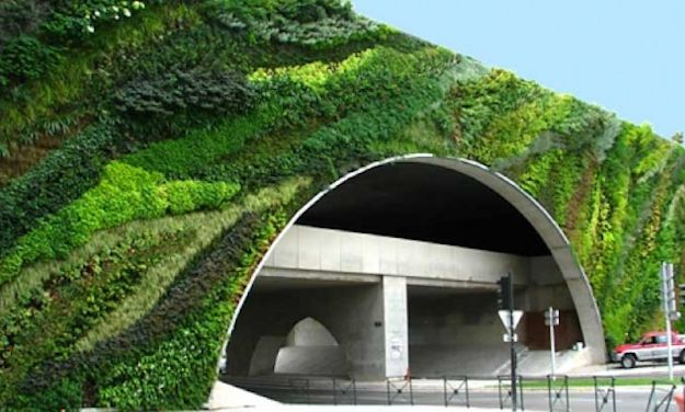 A website devoted to all things green and earth-friendly, with pictures and articles to highlight the importance of sustainable design.