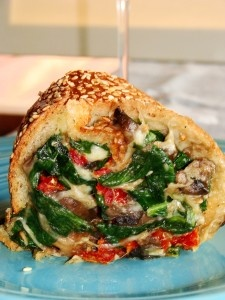Best 25+ Stuffed bread recipes ideas on Pinterest | Garlic bread stuffing recipe, Recipe for ...