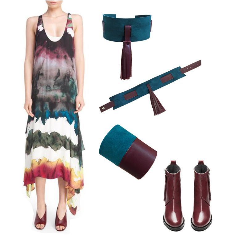 16 Best Mano Bello Goes With Designer Fashions Images