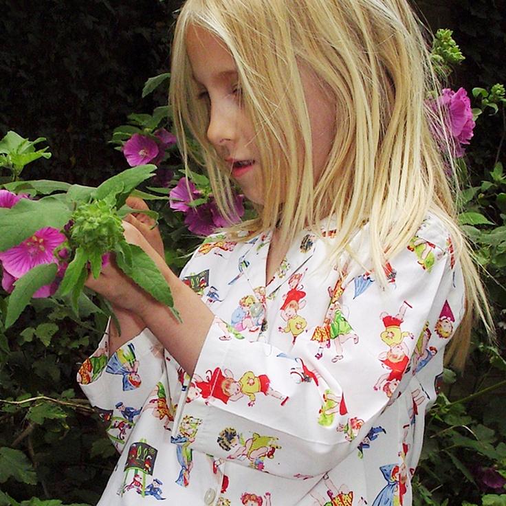 "PLANET PYJAMA - Home of quality Kids pyjamas - Sam ""girls at play"" pyjama, $34.95 (http://www.planetpyjama.com.au/sam-girls-at-play-pyjama/)"