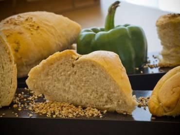 Receita de Pão caseiro - Tudo Gostoso: Bread, Revenues, Homemade Milk-Shak, Homebread, Saudável Receitas, All Tasty