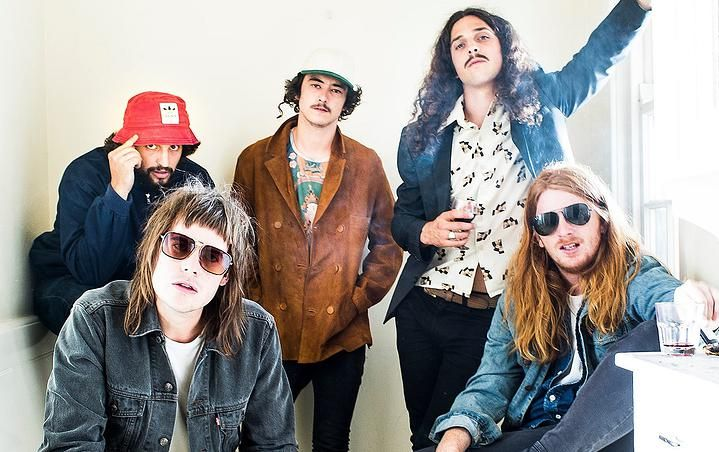 Sticky Fingers: An Aussie Band We Need This Summer | Surviving College