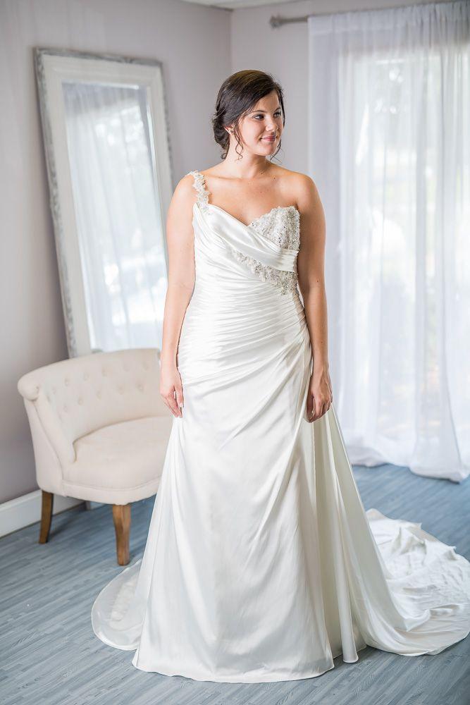 renting designer wedding dresses. sottero \u0026 midgley -- one-shoulder, fit-to-flare gown for · wedding dresses under 500designer renting designer