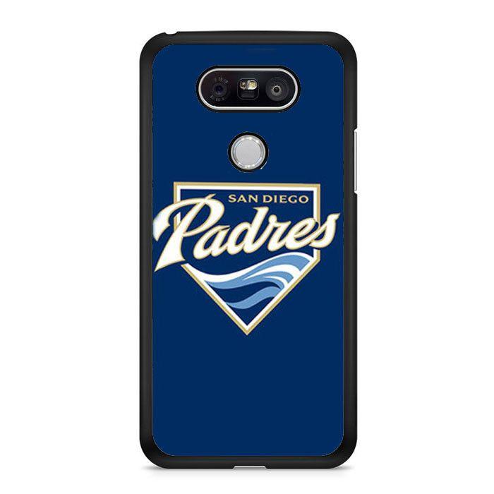 Sandiego Padres Baseball Logo Blue LG G5 Case Dewantary
