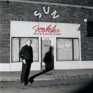 Jerry Lee Lewis, één van de grootste levende legendes uit de rock 'n roll, brengt op 24 oktober zijn nieuwe album Rock & Roll Time uit. @Jerry_Lee_Lewis