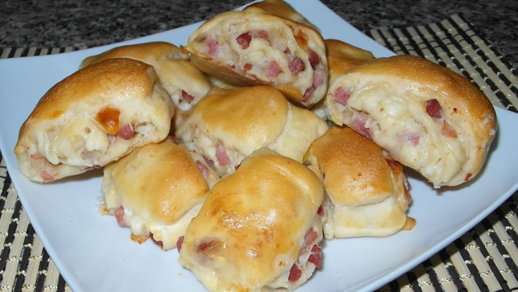 Ricetta panini napoletani