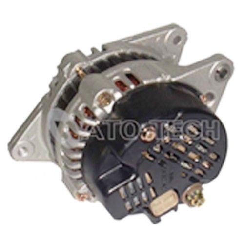 Motors Alternator 37300-22200 13702A 1.8L ELANTRA Engine 1796cc 1998 #WatoKorea