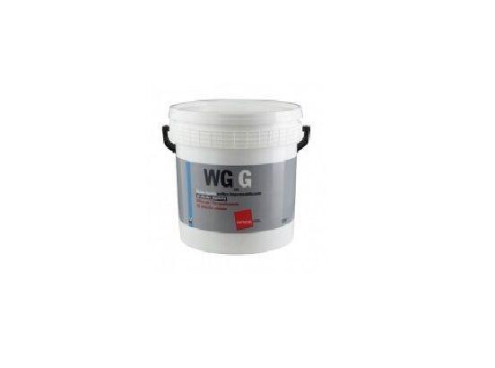 GATTOCEL - WG_G - 2,5 LITRI - GUAINA LIQUIDA ACRILICA IMPERMEABILIZZANTE