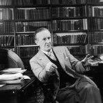 J.R.R. Tolkien basó su mitología moderna en historias medievales, mitos antiguos y experiencias propias.
