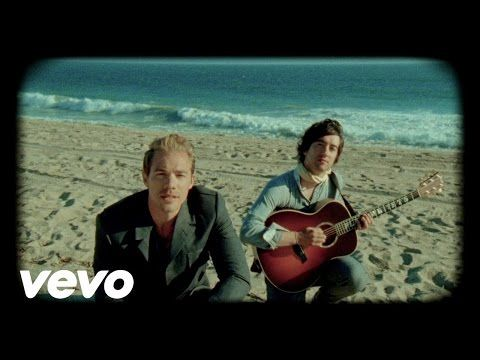 Plain White T's - Rhythm Of Love - YouTube