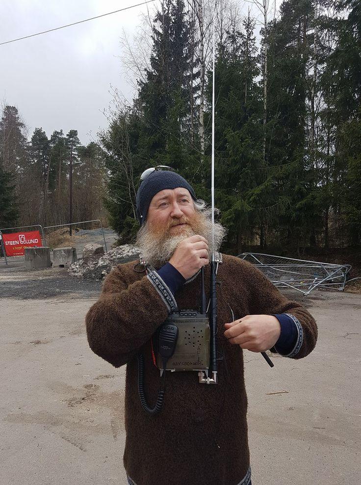 LA2IB/portable  Norway