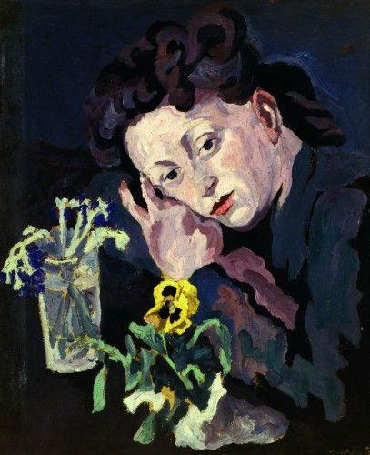 29/11/1902 : Carlo Levi, écrivain et peintre italien († 4 janvier 1975).