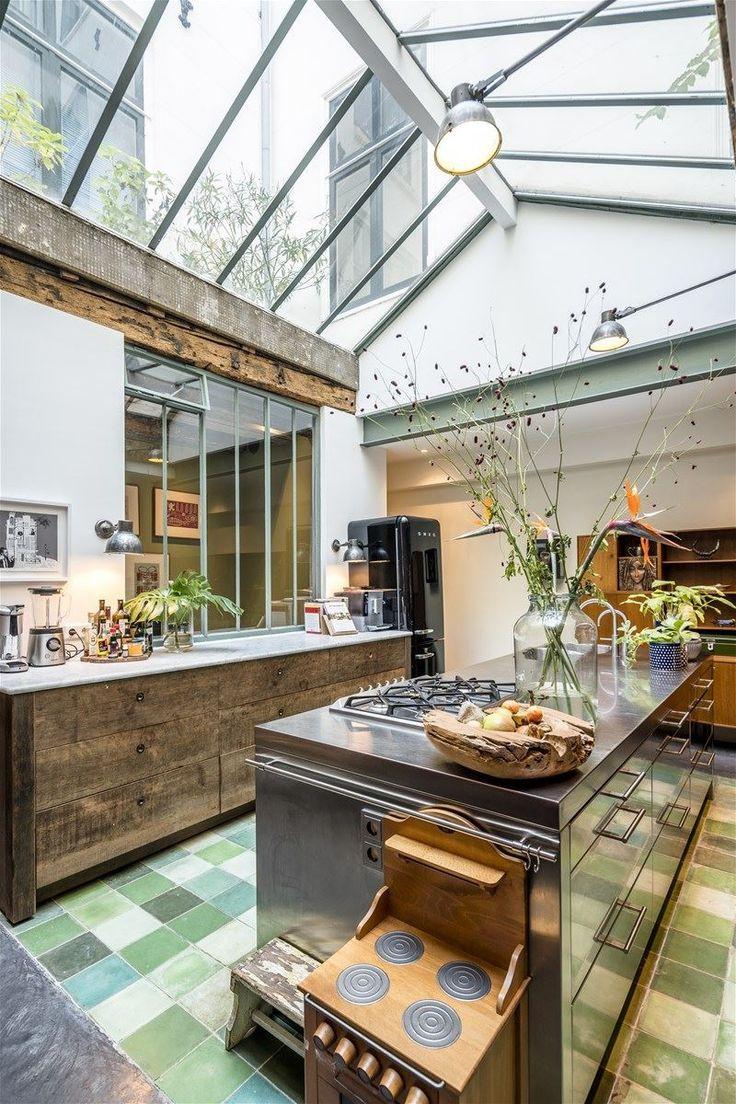 42 Best Kitchen Images On Pinterest Kitchen Interior Kitchens And