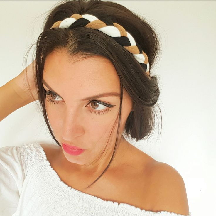 65 best headband bijou de t te mariage boh me chic vintage accessoire cheveux hippie chic - Headband mariage boheme ...