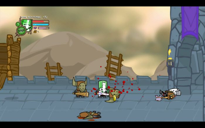 castle crashers hack cheat    Hack, slash, and mishap your showing off to victory Hack, slash, and mistake your quirk to victory in this newly updated edition of the insanely popular 2D arcade adventure from The Behemoth! Up to four intimates can move an stroke locally or online and bond your