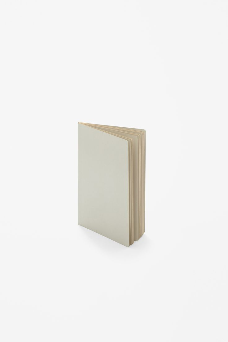 COS × HAY wishlist | Gilt-edge notebook