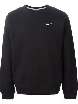 Nike 'club Crew' Sweatshirt $58