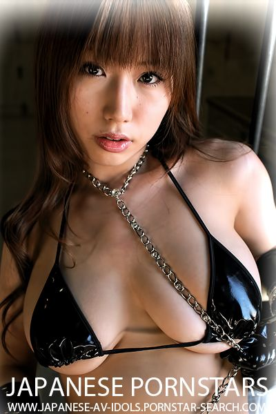 Ai Sayama has entered the adult industry in the year 2007 and she can be seen in some real nasty action since she made her debut. Cute brunette with hot looks Ai Sayama is a perfect hottie on screen who can be seen getting real nasty in her movies.