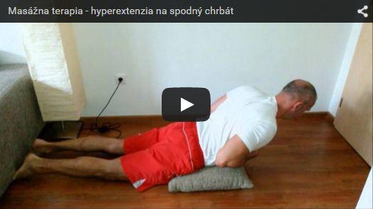 Povedali by ste, že za bolesťami krížov je tento sval? :: Masážna terapia - Roland Habara