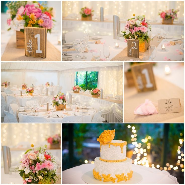 Vintage romantic Reception styling ~Sydney wedding photography by Yulia Photography~ www.yuliaphotography.com.au