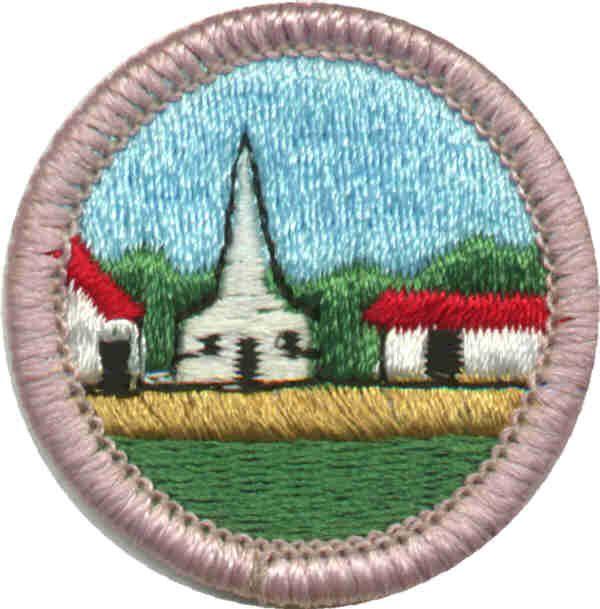 Citizenship In The Community Merit Badge Worksheet Photos - Getadating