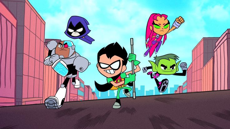 [DVD REVIEW] 'Teen Titans Go!: Appetite for Disruption Season 2 Part 1' http://www.rotoscopers.com/2015/04/19/dvd-review-teen-titans-go-appetite-for-disruption-season-2-part-1/