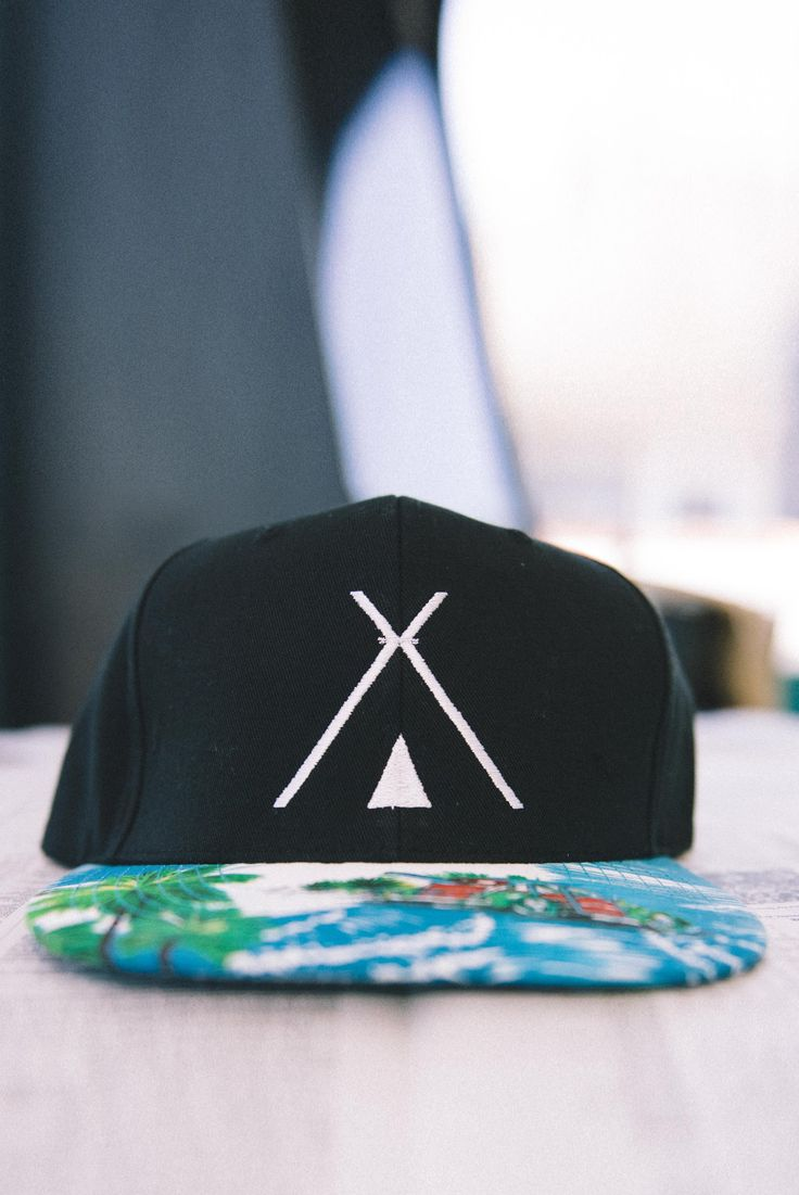 - Tribe Notes - Product Detail This is our BK inspired, unisex snapback hat edition. Not only is it adjustable via the snapback technology, but it embodies a bit of the islands. The Hawaiian Hat offer