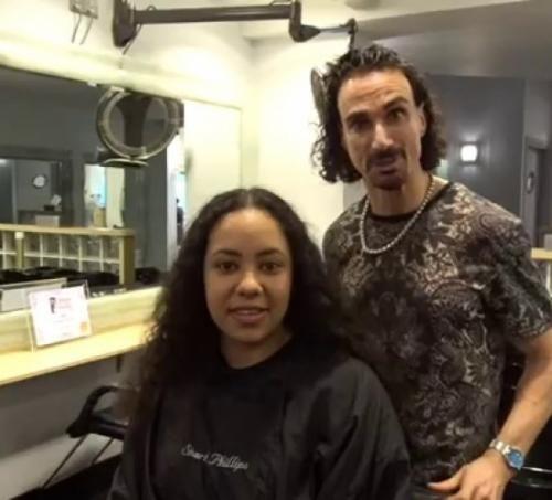 Superb 17 Best Ideas About Best Hair Salon On Pinterest Salon Ideas Hairstyles For Men Maxibearus
