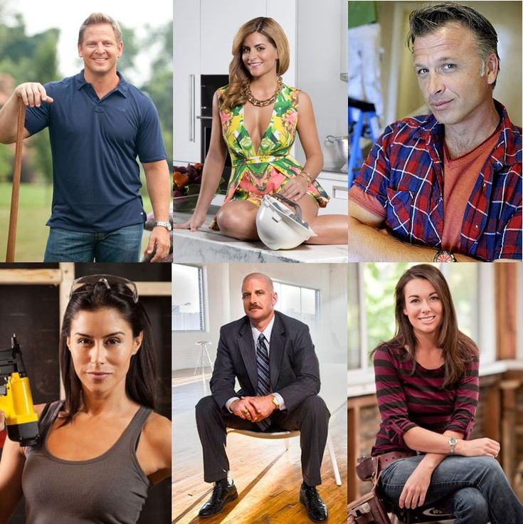 Which home improvement show #celebrity are you? Take this #quiz to find out. #HGTV #DIY #DIYnetwork #tvstar #home #improvement #expert