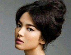 Прически для волос средней длины инструкция