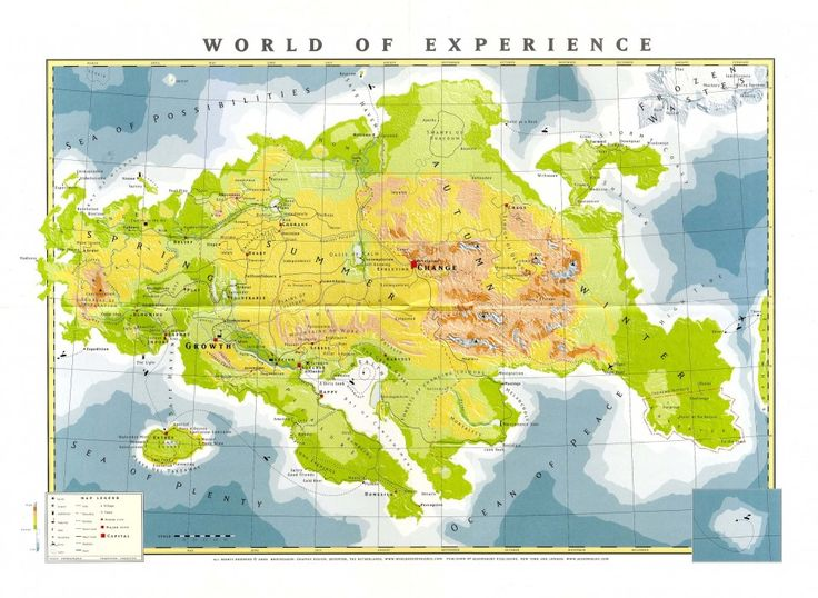 16 best spændende images on Pinterest Maps, World maps and - best of world map with alaska and hawaii