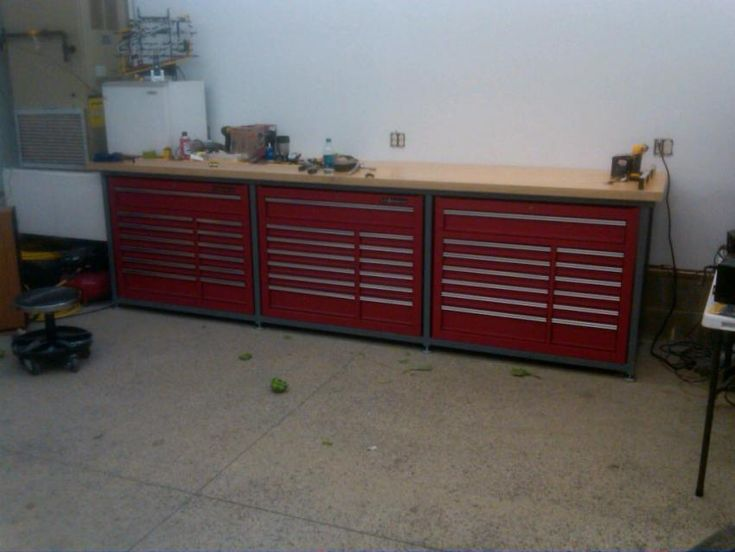 Hf Toolboxes Workbench Phase 3 Page 13 The Garage
