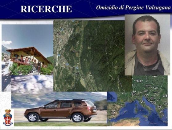 Una donna ferrarese mentre tornava a casa dal lavoro ha riconosciuto Marco Quarta a Rovigo e ha avvisato i carabinieri